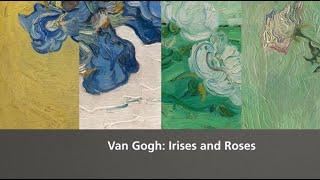 Download Van Gogh: Irises and Roses Video
