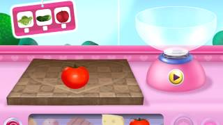 Download Minnie's Salad Station in Food Truck with Minnie Mouse & Daisy Duck - Mickey Mouse Disney App Video