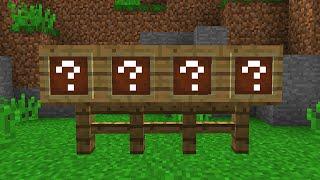 Download Minecraft: 4 FRAMES, 1 SOLUTION Video