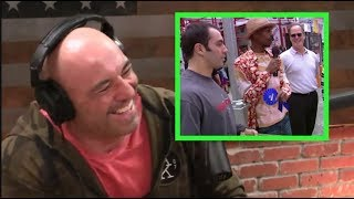 Download Joe Rogan Looks Back on Chappelle's Show - ″Dave's a Genius″ Video