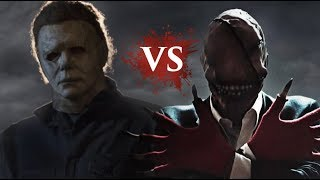 Download MICHAEL MYERS VS THE LOOK-SEE - Super Horror Beat Down - Halloween Special Video