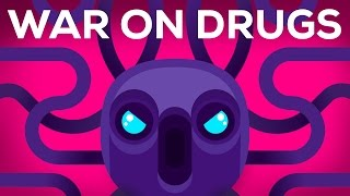 Download Why The War on Drugs Is a Huge Failure Video