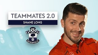 Download Who spends 30 minutes styling his hair?! | Shane Long | Teammates 2.0 Video