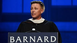 Download Abby Wambach: Barnard Commencement 2018 Video