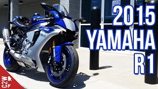 Download 2015 Yamaha R1 | First Ride Video