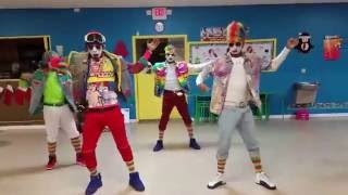 Download ** NEW ** FTC Challenge Dance REMIX by Fresh the Clowns Video
