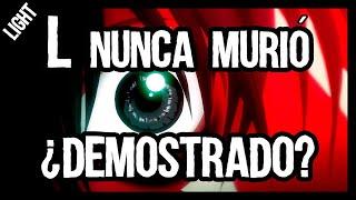 Download ″L″ Nunca Murió (DEMOSTRADO) | ″Death Note″ Video