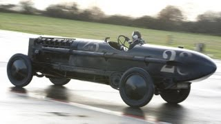 Download Jeremy Clarkson vs 'The Brutus' Bomber BMW (TOP GEAR) Video