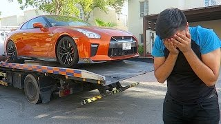 Download Goodbye Nissan GT-R ... Video