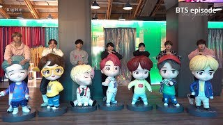 Download [EPISODE] Welcome to 'BTS POP-UP : HOUSE OF BTS' Video