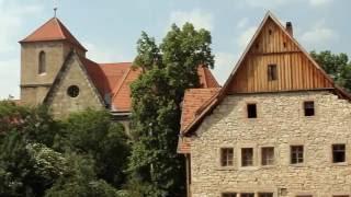 Download Stadt. Land. Bach. - der Imagefilm für Arnstadt Video