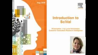 Download Scival General Introduction LS Aug 2016 Video