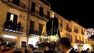 Download 05 Incontro di Pasqua 2014 - Settimana Santa canicattinese Video