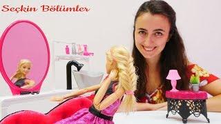 Barbie Boyama Sayfası Barbie Boyama Minik Eller Boyama Kitabı