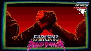 Download RazörFist Arcade: BLOOD DRAGON Video