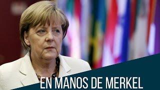 Download Angela Merkel: los secretos de la mujer más poderosa del mundo. Video