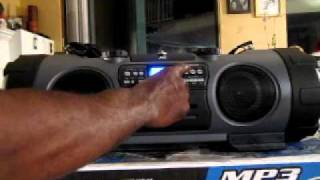 Download JVC RV-NB1-another kaboom in the box! Video