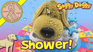 Download Soggy Doggy Wet Dog Family Board Game - Cuter Than Butch? Video