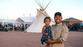 Download Asaayii Lake & Navajo Wedding , AZ Day 3 Video