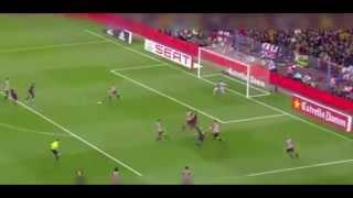 Download Golazo de Leo Messi al Athletic Club narrado por radios y televisiones | 30/05/2015 Amazing Goal Video