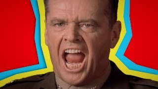 Download Jack Nicholson: The Art Of Anger Video