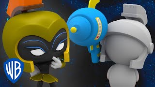 Download Marvin   Space Clones Invasion: Phase 1 Video