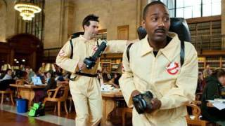 Download Who You Gonna Call? - Ghostbusters - Movies In Real Life Video