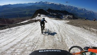 Download MEGAVALANCHE 2019 | Fighting for 1st place! | FULL RACE x Kilian BRON Video