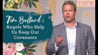 Download TIM BALLARD: Angels Who Help Us Keep Our Covenants Video