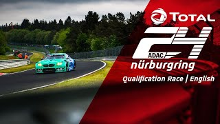 Download 24h Qualification Race   Nürburgring int. Livestream Video