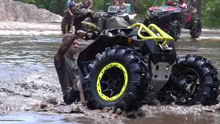 Download May 12 and 13, 2018 ATV / UTV Weekend Video