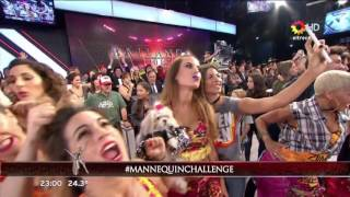 Download El Mannequin Challenge revolucionó todo ShowMatch Video