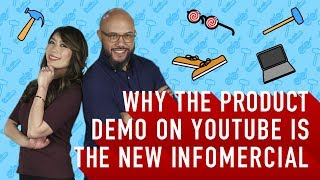 Download View in 2: Why the Product Demo on YouTube is the new Infomercial | YouTube Advertisers Video