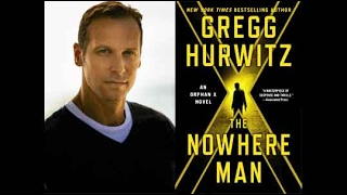 Download Interview with Author Gregg Hurwitz Video