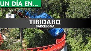 Download Un Día en... | Tibidabo (Barcelona) Video