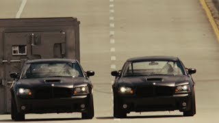 Download Fast Five Stealing The Vault Scene Video