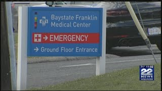Download Baystate Franklin Medical Center agrees on 5-year contract with nurses association Video
