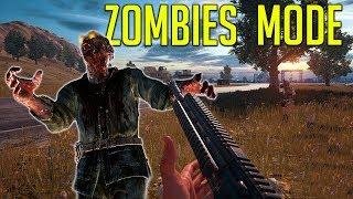 Download Zombie Horde Mode! [BattleGrounds] Video