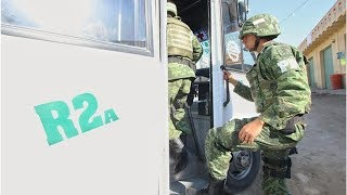 Download Cuarta Transformación llega al transporte público con Guardia Nacional Video