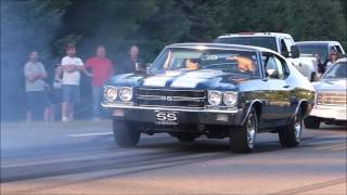 Download Burnouts-2016-Northern Cruisers Car Club-BURNOUT-Mn-Leaving Car Show Video
