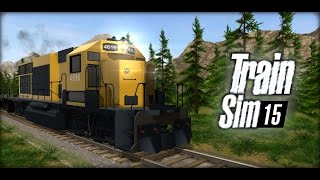 Download Train Driver 15 - Android & iOS - Trailer Video