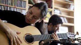 Download Rodrigo y Gabriela: NPR Music Tiny Desk Concert Video