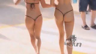Download Девки отжигают Видеоприколы maids have fun II Video