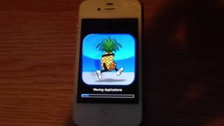 Download iPhone 4 iOS 7.1.2 downgrade to iOS 4.3.3 Video