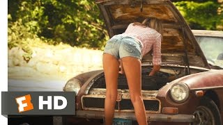Download Grown Ups - I Hope That Car Never Gets Fixed Scene (4/10) | Movieclips Video