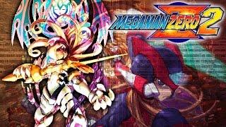 Download Megaman Zero 3 Omega X Hack