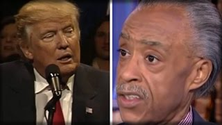 Download RACIST AL SHARPTON JUST OPENED HIS MOUTH AND PUKED OUT THE NEW TRUMP ATTACK LINE Video