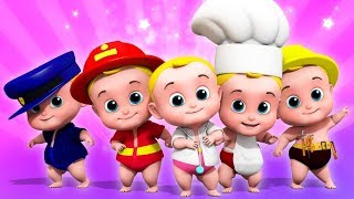 Download 🔴 Nursery Rhymes For Children | Cartoons For Children | Songs For Kids by Junior Squad Video