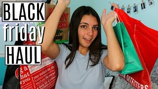 Download HUGE Black Friday Haul 2017 Video