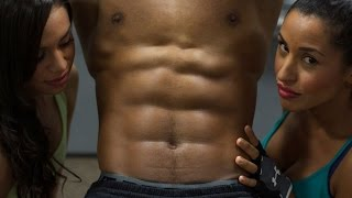 Download 7 Minute Six Pack Abs Workout FROM HELL!!! Video